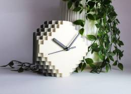 Astaire Clock by Plant