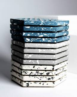 Coasters Stacked